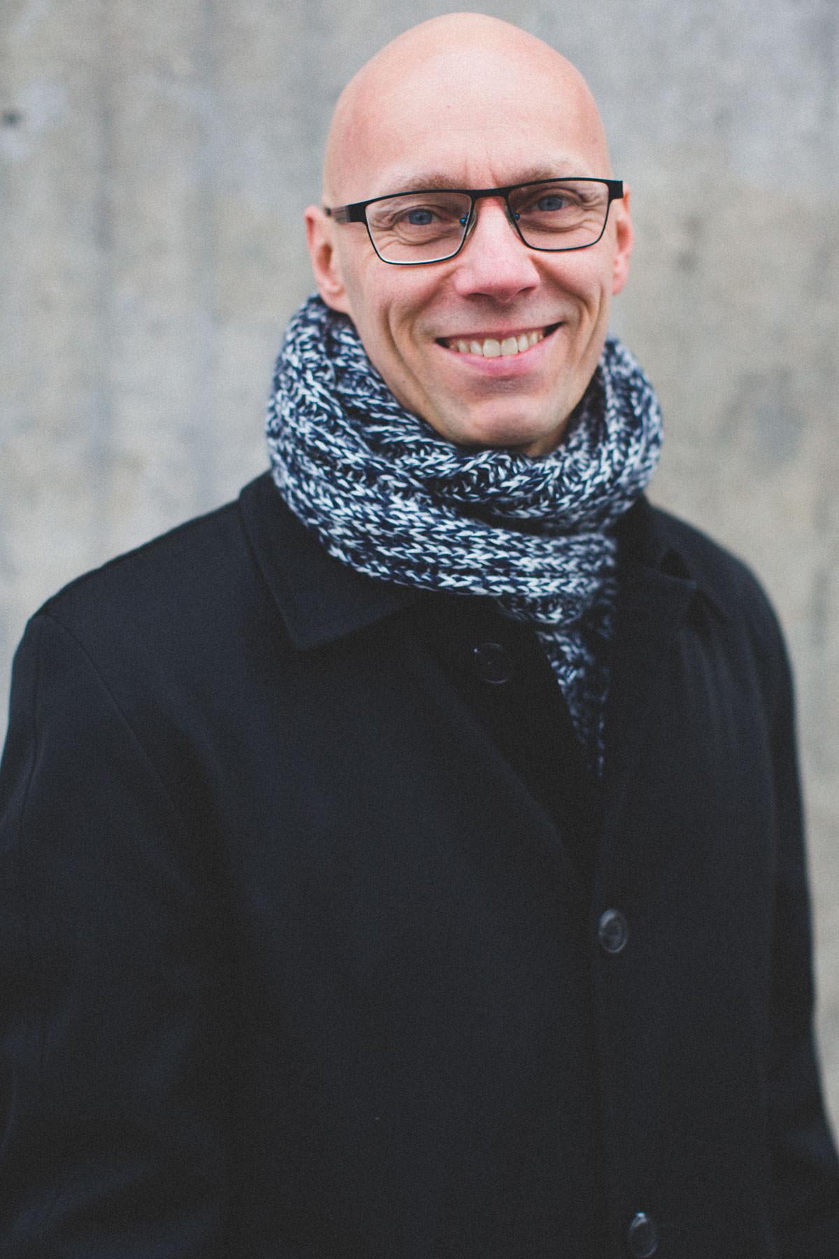 Urban företagsfotografering och porträttfotografering i Malmö. Foto: Tove Lundquist.