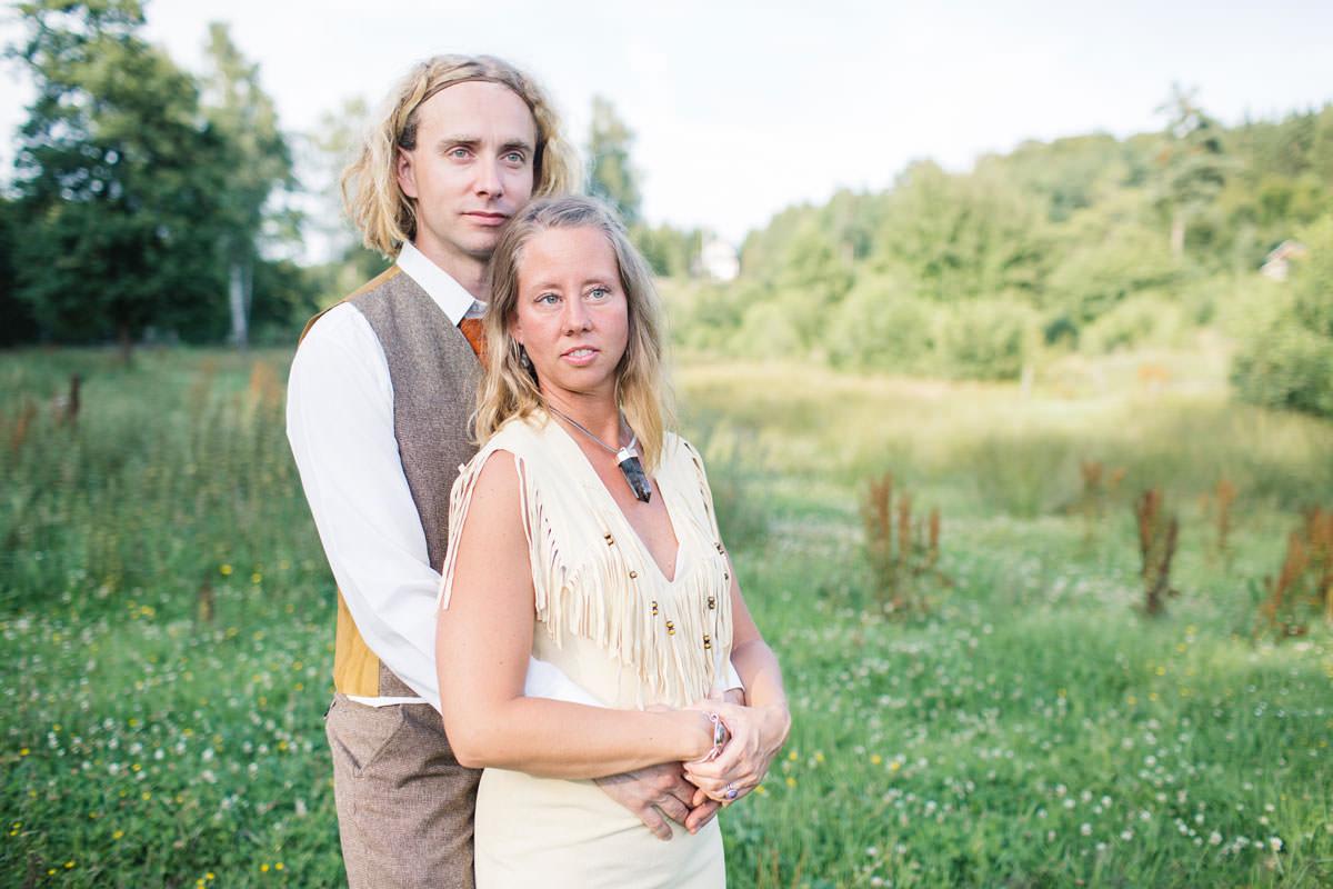 Kärleksfotografering i Höör. Foto: Tove Lundquist, fotograf i Skåne Län.