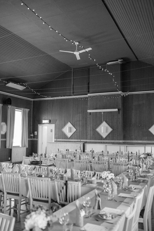 Bröllopsfest i Torpalängan, Smygehamn. Foto: Tove Lundquist.