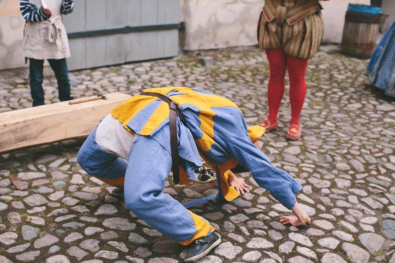 Semestertips: Barnens Slott - Fotograf Tove Lundquist, Kalmar.