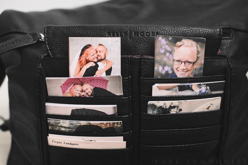 MOO visitkort, foto av fotograf Tove Lundquist i Malmö.